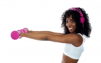 Use these easy ideas to achieve cute & stylish good looks when you hit the gym